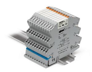 859857 Relays OptocouplersAutomationDiamond Technologies