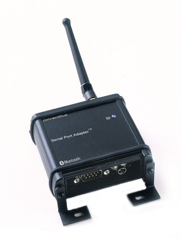 Bluetooth serial industrial networking diamond technologies - Bluetooth low energy serial port profile ...